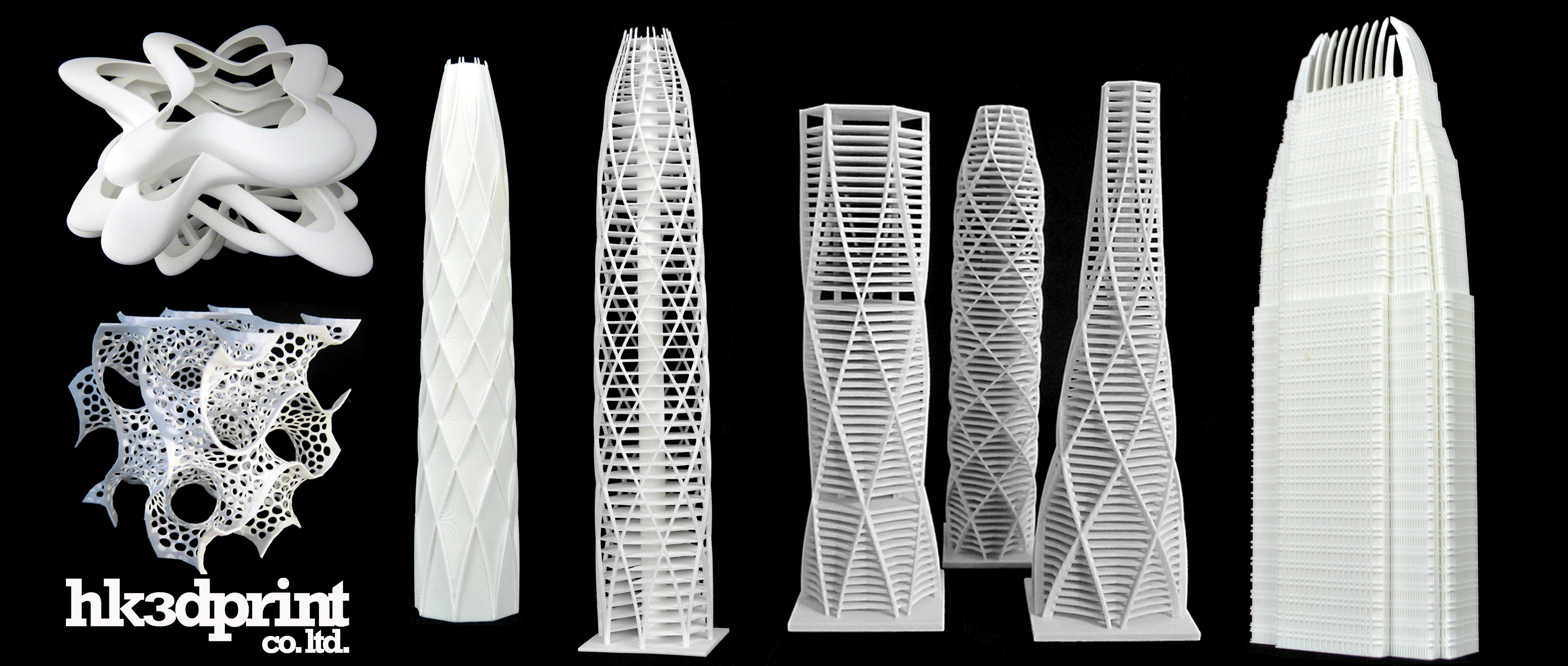 architectural engineering models. 3D Printed Tower Designs Architectural Sectional Model Design Engineering Models